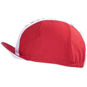 Etxeondo Kapelu Päähine , punainen